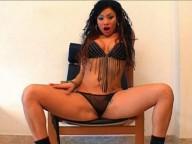 Vidéo porno mobile : Saray en webcam